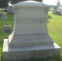 Elias Wesley Hartman