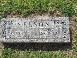 Glenn V Nelson