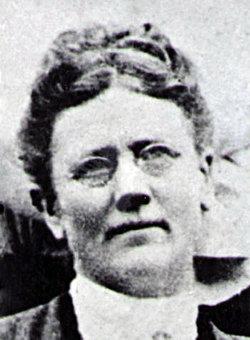 Margaret Anne <I>Ayle</I> Rathfon