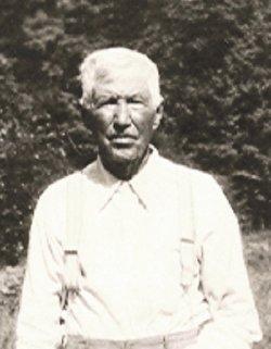 "William Joseph ""Buck"" Chaffin, Jr"
