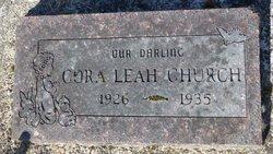 Cora Leah Church