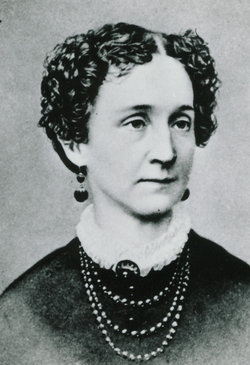 Cornelia Stanly <I>Armistead</I> Newton