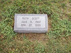 Ruth Vivian <I>Reboul</I> Scott