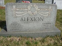 Rose Alexion