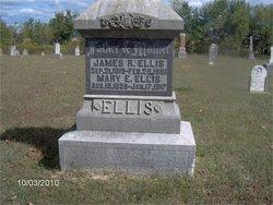 James R. Ellis