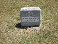 William Kaus