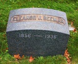 Eleanor J Beeman