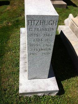Sr J Franklin Fitzhugh
