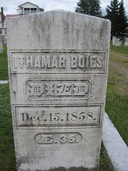 Ithamar Boies