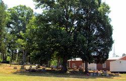 North Corner AME Zion Church Cemetery