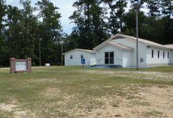 New Beulah Baptist Church Cemetery