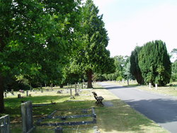 Christchurch Cemetery