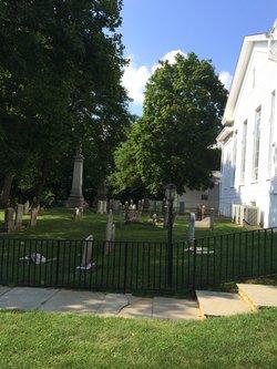 Clinton Presbyterian Churchyard