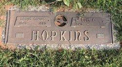 Lloyd Crews Hopkins