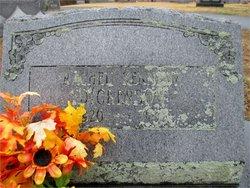 Rachel Irene <I>Kennedy</I> Dickerson