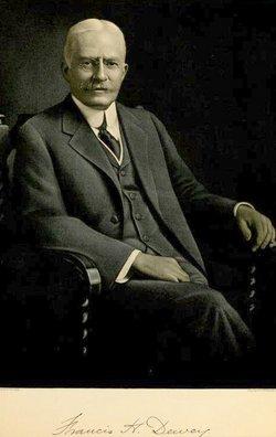 Francis Henshaw Dewey, II
