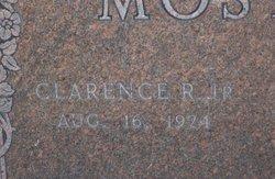 Clarence R Mostyn, Jr