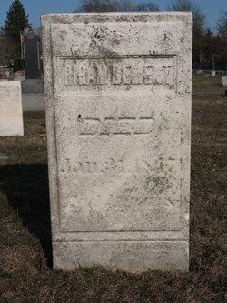 Levi Hiram Bement