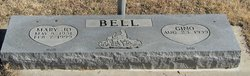 Mary Jo Bell