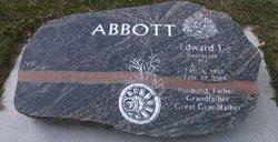 Edward J. Abbott