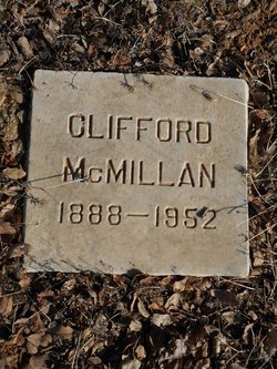 Clifford McMillan