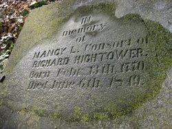 Nancy L. <I>Smith</I> Hightower