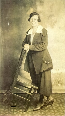 Saurita O. <I>Watson</I> Householder
