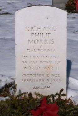 Richard Philip Morris