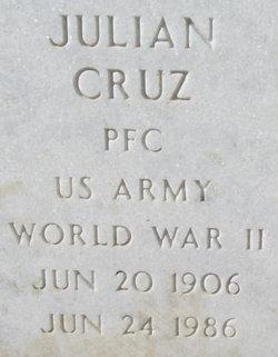 Julian Cruz