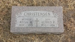 Alfred P. Christensen