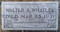 Walter Augustus Whatley