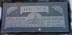 Mark Douglas Halgren