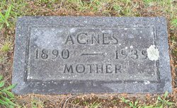 Agnes <I>Vargo</I> Andrews