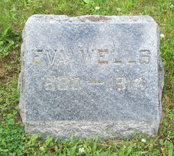 Eva Blanche Marie <I>Trepanier</I> Wells
