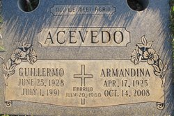 Armandina Acevedo
