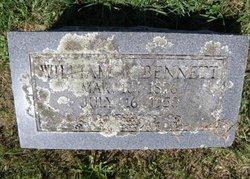 William R. Bennett