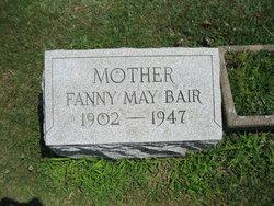 Fanny May Bair
