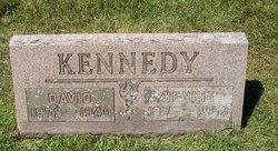 Jennie <I>Vermeulen</I> Kennedy
