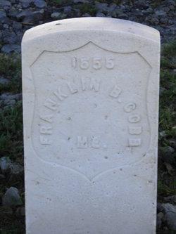 Franklin B Cobb