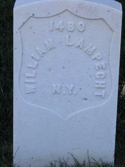 William Lampecht
