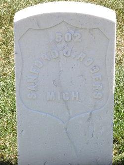 Sanford G Rogers