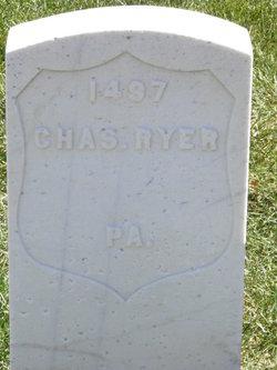 Charles Ryer