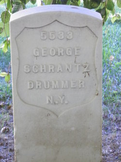 George Schrantz