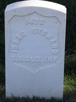 Isaac Steward