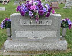 Paul Leslie Allender