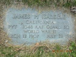 James Isabelle