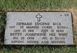 Edward Eugene Bice