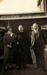 Rev Henry Schellinger