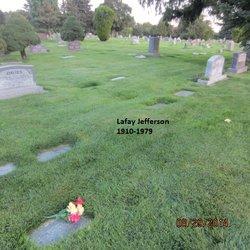 Lafay Jefferson