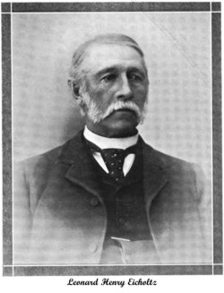 Leonard H Eicholtz